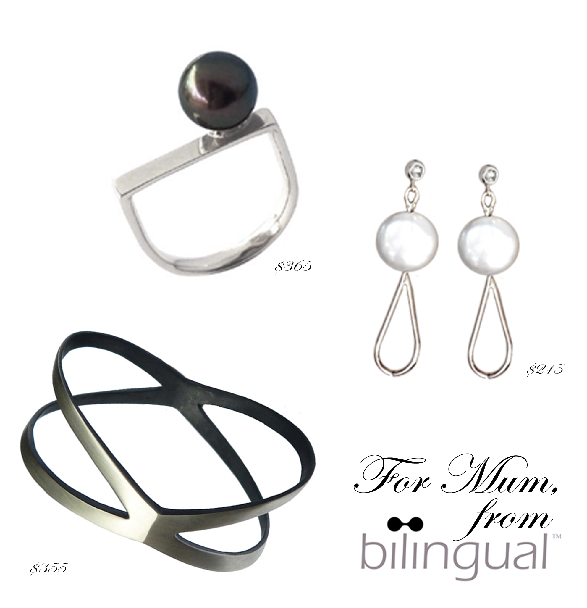 Mothers_Day_Mum_Gift_Jewellery_Unique_Timeless_Bilingual_Design_silver_pearl