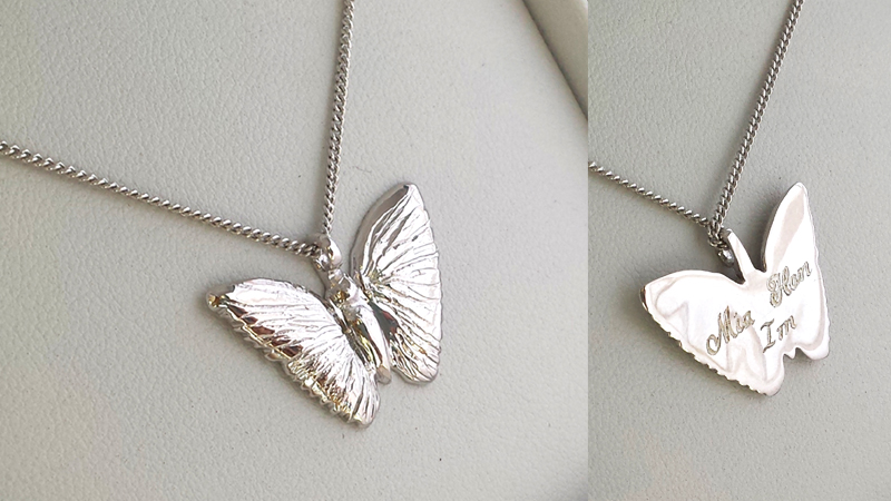 butterfly_pendant_engrave_personal_special_sentimental_silver