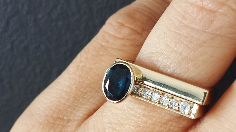 diamond_sapphire_wedding_ring_stack_year