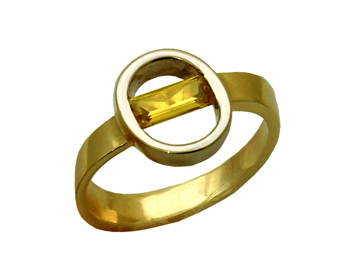 yellow_sapphire_trace_gold_ring_bilingual_design