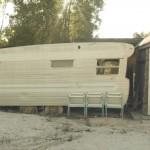 old_caravan_abandoned_house_outback_nsw_mine_opal