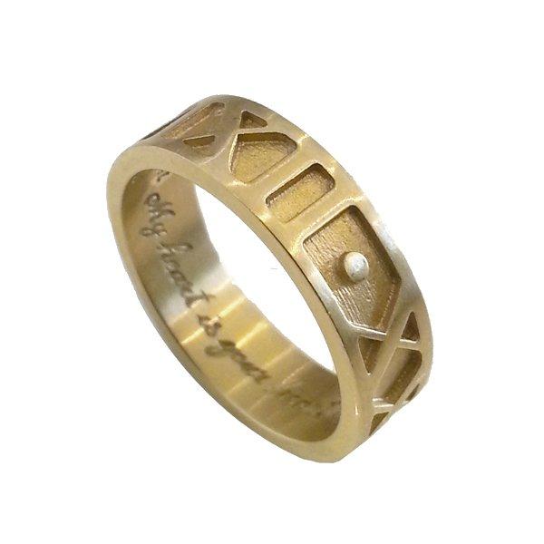 Custom Wedding Rings Wedding Rings Sydney Bilingual Design